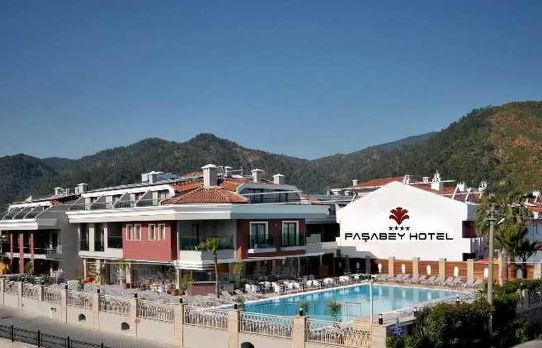 Pasabey Hotel - Hotel - 0