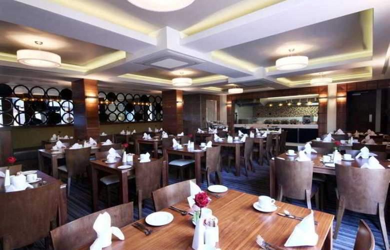Premier Hotel Midrand - Restaurant - 3