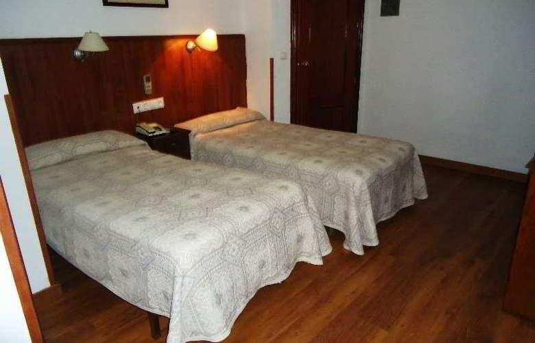 Gran Plaza - Room - 2