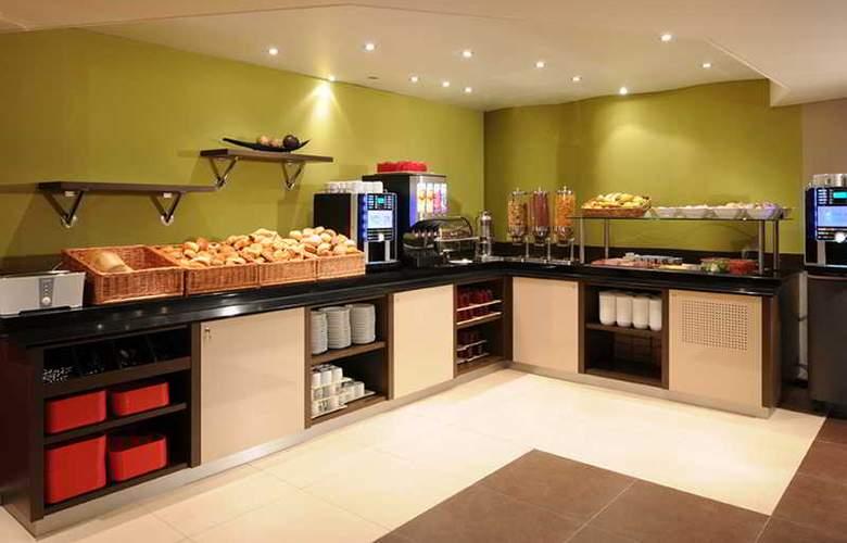 Leonardo Antwerpen - Restaurant - 4