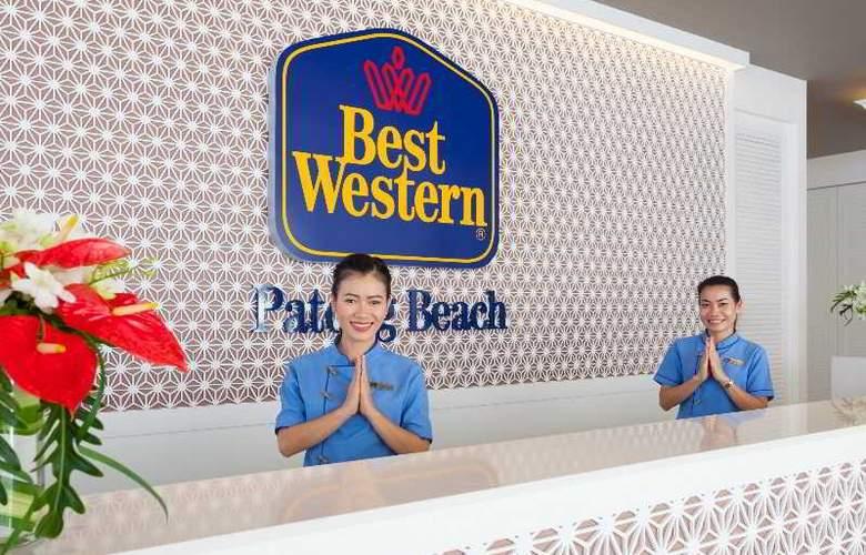Best Western Patong Beach - General - 12
