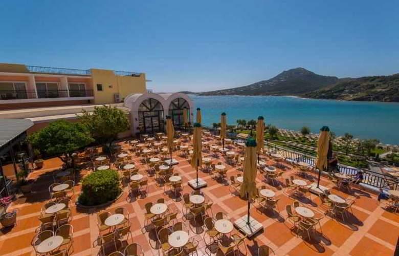 Mare Nostrum Hotel Club Thalasso - Bar - 49