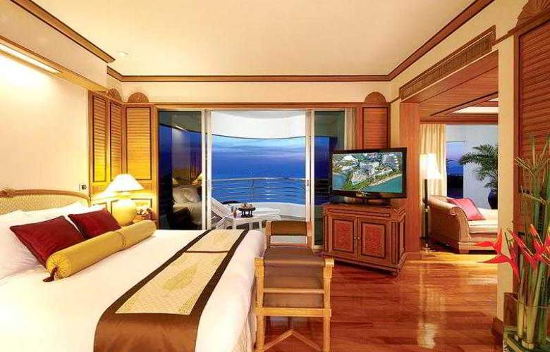 Royal Cliff Grand - Room - 15