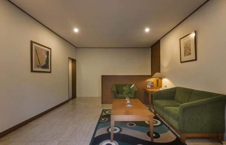 The Cipaku Garden - Hotel - 0
