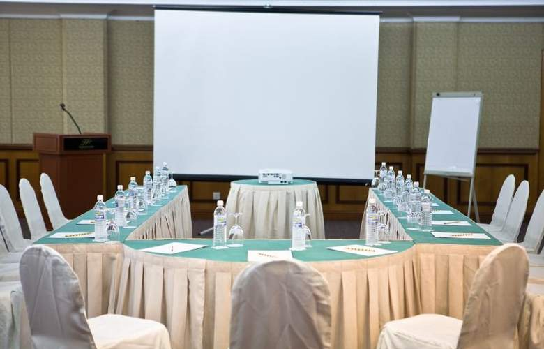 Star Lodge Hotel - Conference - 2