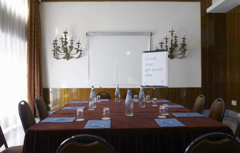 NH La Spezia - Conference - 13