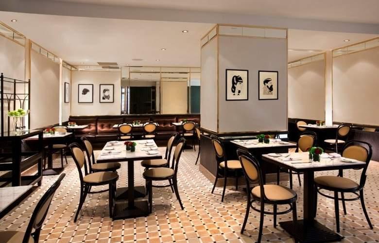 Omni Hotel Mont-Royal - Restaurant - 4