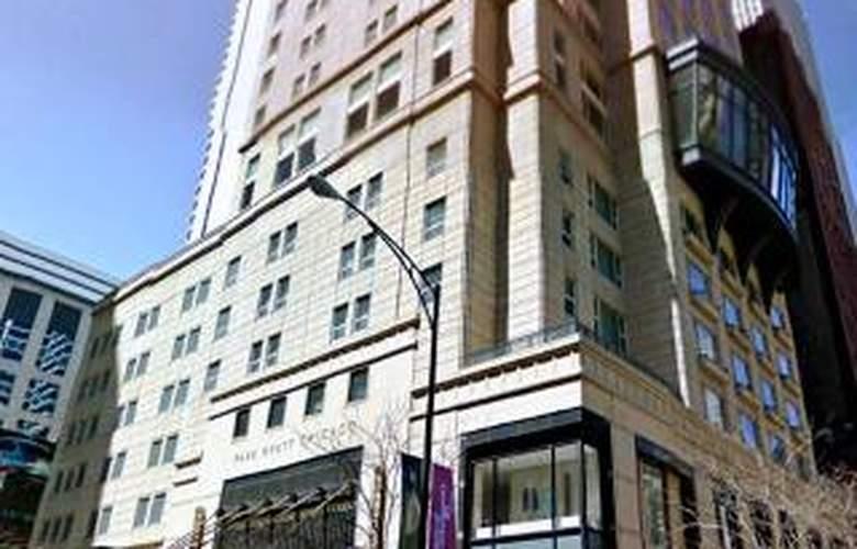 Park Hyatt Chicago - Hotel - 0