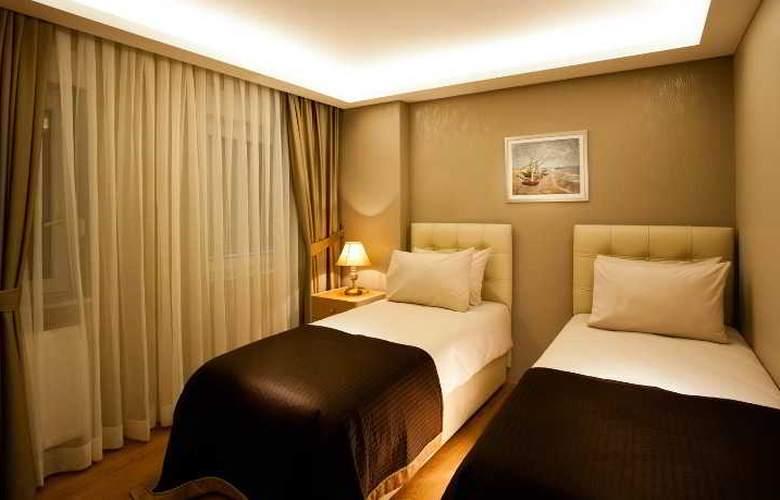 One Istanbul Suadiye Otel - Room - 7