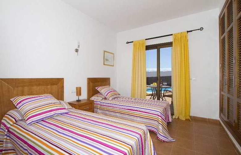 Villas Blancas - Room - 3