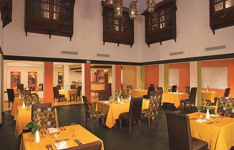 Sunscape Puerto Plata - Restaurant - 3