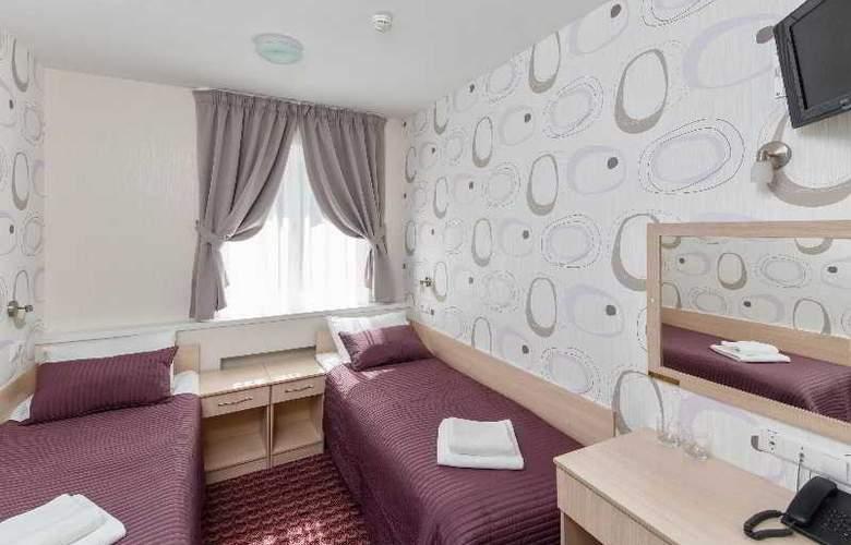 Nevsky Sky Hotel - Room - 17