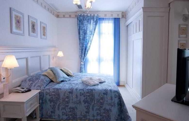 II Campanario Villagio Resort - Hotel - 3