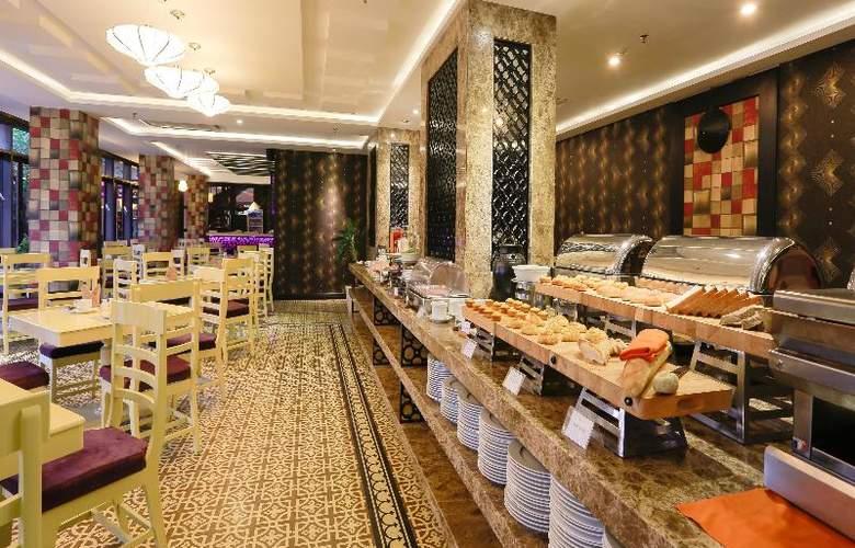 Mercure Hoi An - Restaurant - 52