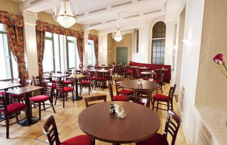 Elite Adlon - Restaurant - 20