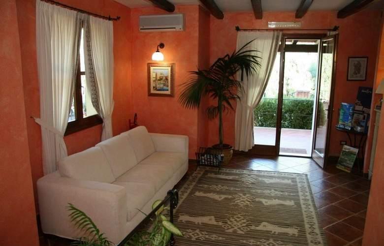 Borgo degli Ulivi Residence - Hotel - 11