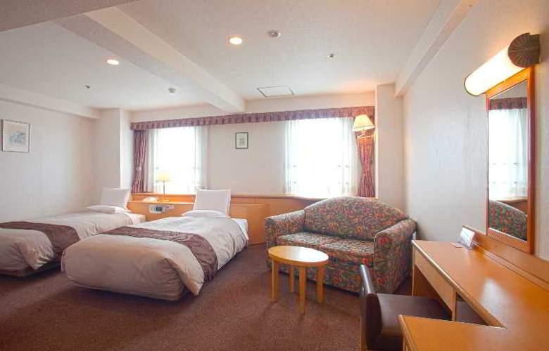 Toyo - Hotel - 9