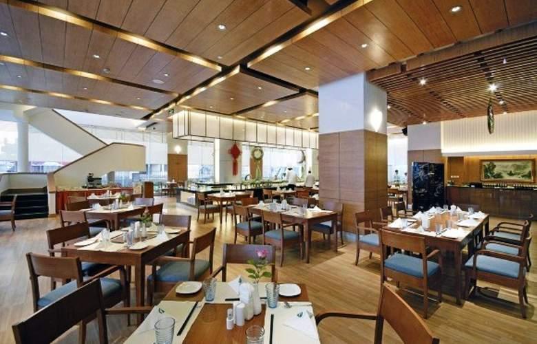 Li Tian - Restaurant - 3