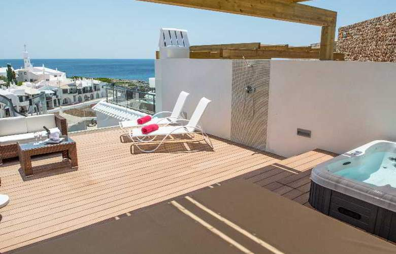 Menorca Binibeca by Pierre & Vacances Premium - Terrace - 20