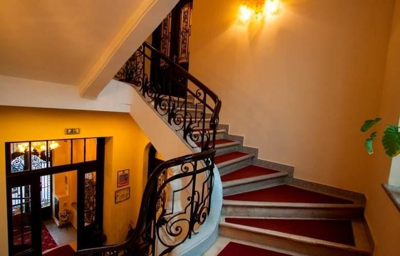 Reginetta 1 Hotel - Hotel - 8