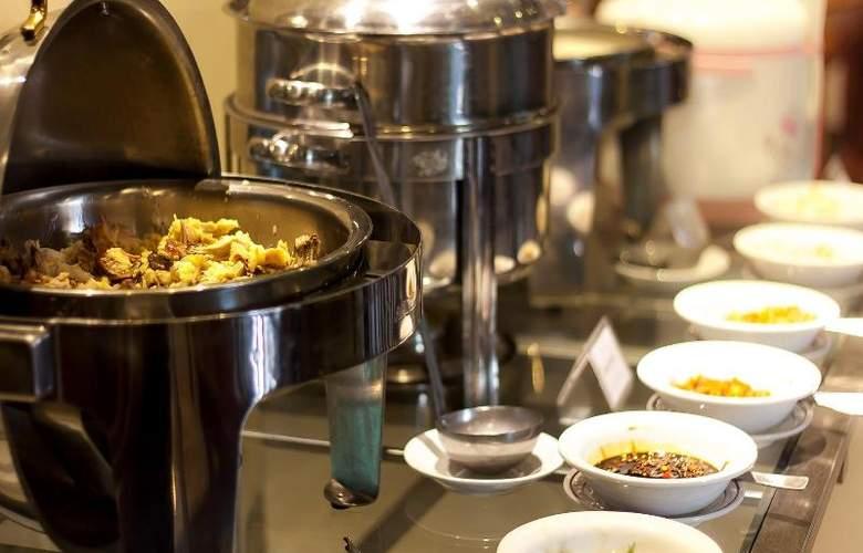 Champlung Mas - Restaurant - 20