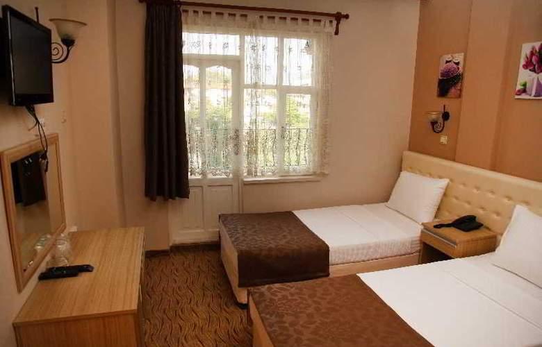 Yasemin Hotel - Room - 7