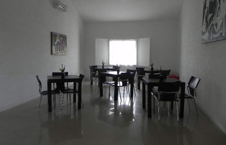 Hotel Zar Queretaro - Conference - 14