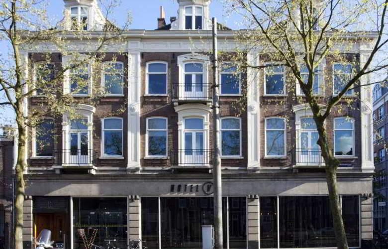 Hotel V Frederiksplein - Hotel - 0