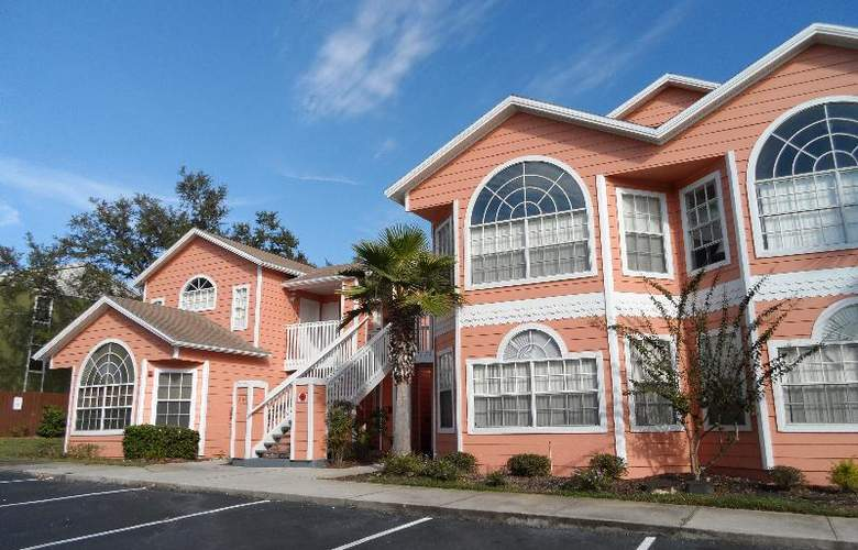 Disney Area Apartments and Townhomes - Hotel - 7
