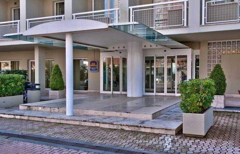 Roma Tor Vergata - Hotel - 12