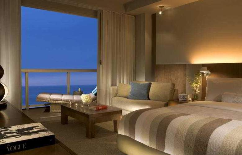 W Fort Lauderdale - Room - 3