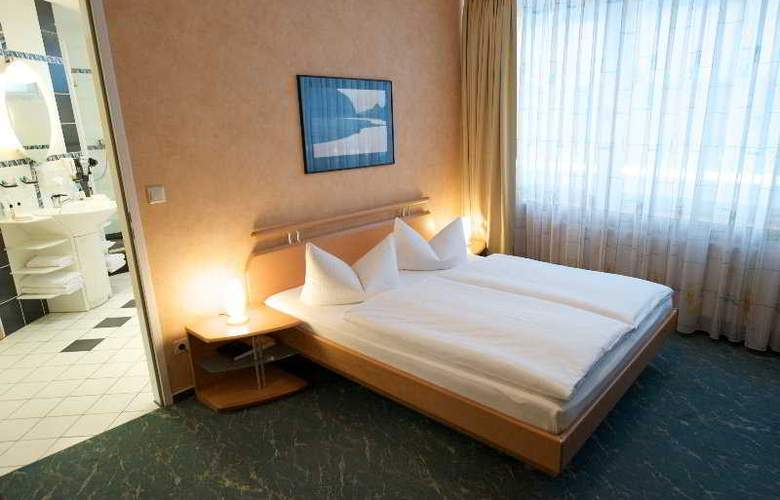 City Hotel Berlin East - Room - 3