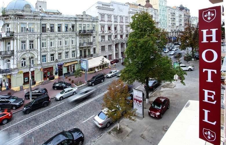 Royal Grand Hotel - Hotel - 2