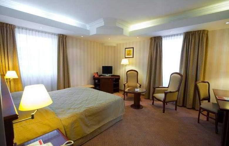 Ramada Hotel & Suites Bucharest North - Room - 4