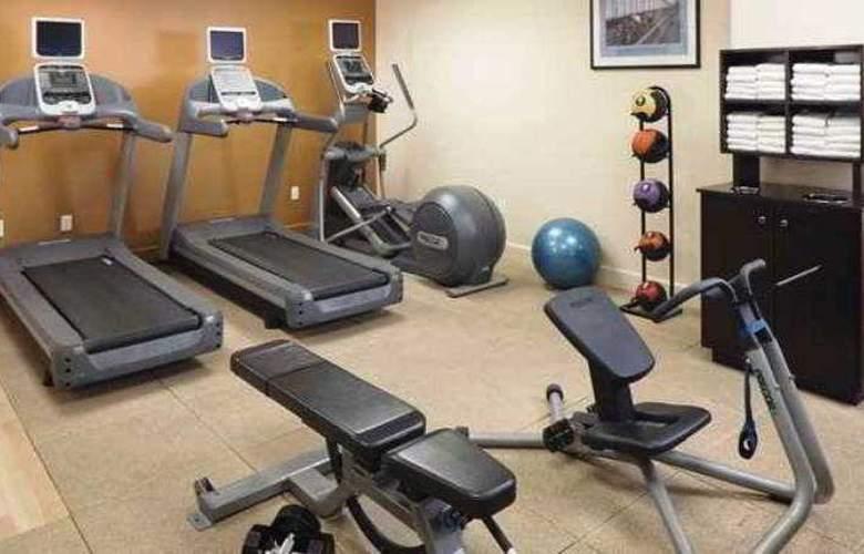 Doubletree Hotel Jersey City - Sport - 19