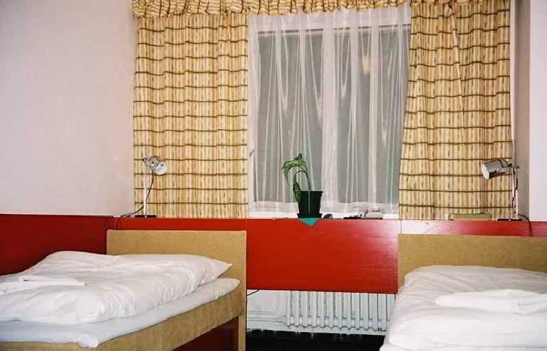 Slavia - Room - 5