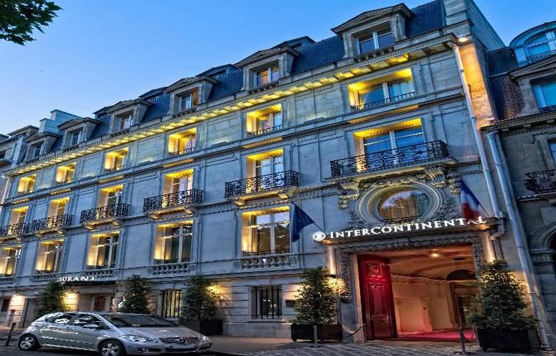Intercontinental Paris - Avenue Marceau - Hotel - 2
