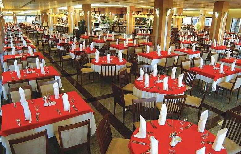 Mirada Del Mar Hotel - Restaurant - 8