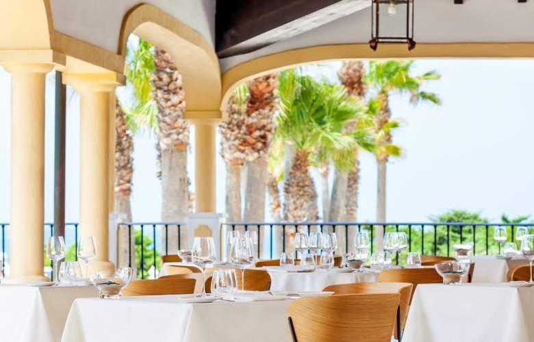 Iberostar Andalucia Playa - Restaurant - 46