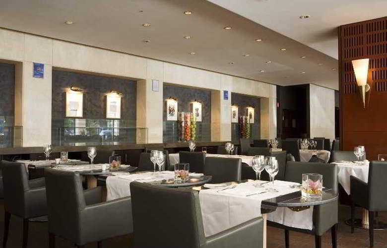 NH Leonardo Da Vinci Rome - Restaurant - 40