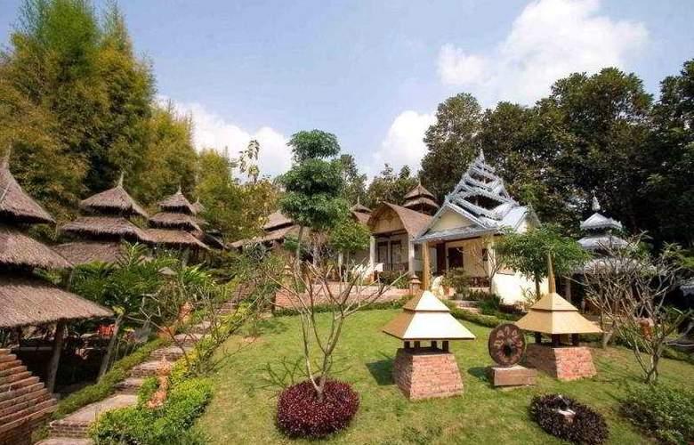 Phu Jaya Mini Resort - Hotel - 0