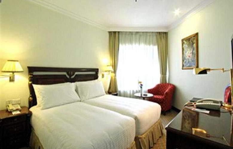 Hotel Royal Plaza (Ramada Plaza) - Room - 4