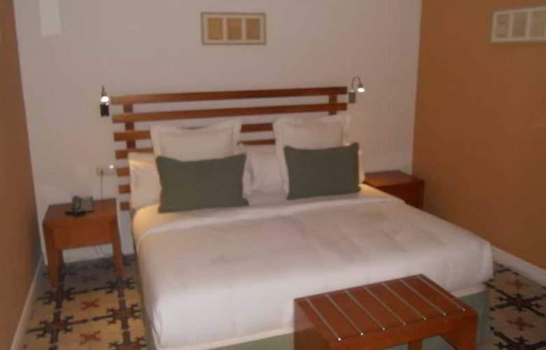 Palacio Coria - Room - 7