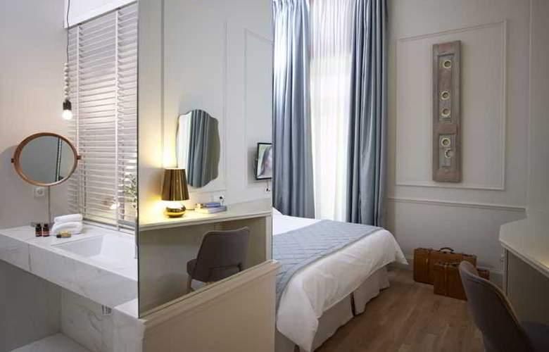 Marpessa Hotel - Room - 9
