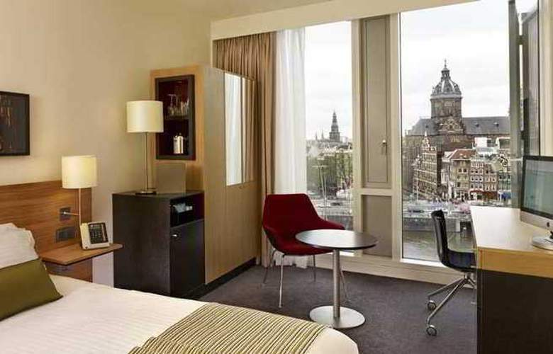 DoubleTree by Hilton Amsterdam Centraal Station - Hotel - 14