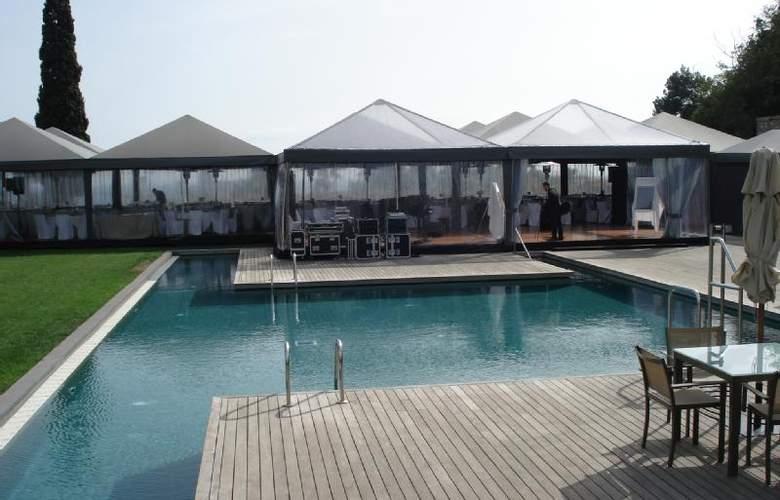 Miramar - Pool - 39