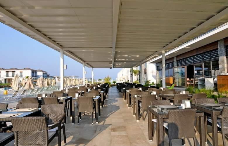 Jiva Beach Resort Fethiye - Restaurant - 23