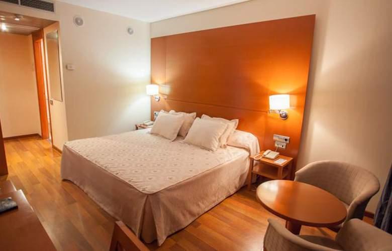Azarbe - Room - 1