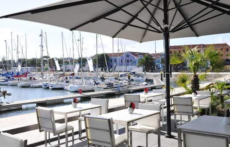 Altis Belém Hotel & SPA - Restaurant - 12