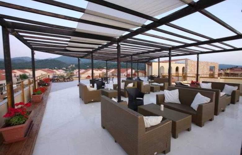 Almyros Natura - Terrace - 5